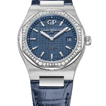Girard Perregaux Laureato 80189D11A431-CB6A 2020 nuevo
