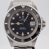 Tudor Submariner.   Reference: 79090.  Circa: 1993