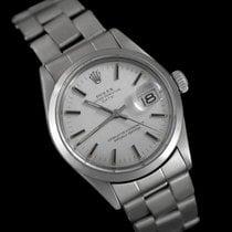 817add8a437 Rolex Datejust Prata - Todos os preços de relógios Rolex Datejust ...