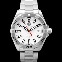 TAG Heuer Aquaracer 300M 41mm White United States of America, California, San Mateo