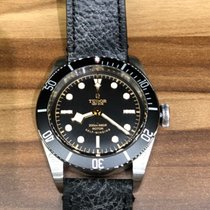 Tudor Black Bay 41 ETA [Rose Logo Discontinued] New Old Stock NOS