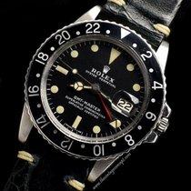 勞力士 1675 鋼 GMT-Master