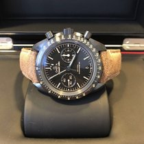 Omega Speedmaster Professional Moonwatch new Automatic Watch with original box and original papers 31192445101006