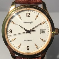Eberhard & Co. 36mm Automatic 2000 pre-owned White