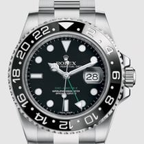 Rolex GMT-Master II 116710 NEW