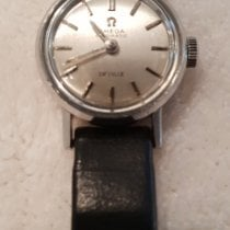 Omega De Ville Automatic Women's Watch