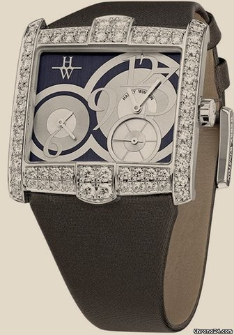Harry Winston Avenue EVO SQUARED A2 For 29500 For Sale From A