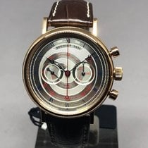 Breguet Classique 5247BR/29/9V6 New Rose gold 39mm Manual winding