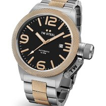 TW Steel 45mm Automatic new