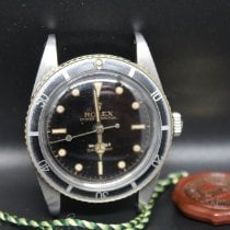 Rolex 5508 1958 Submariner (No Date) tweedehands