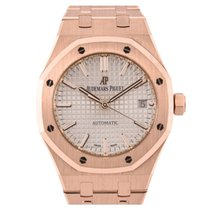 Audemars Piguet Royal Oak Selfwinding new 2017 Automatic Watch with original box and original papers 15450OR.OO.1256OR.01