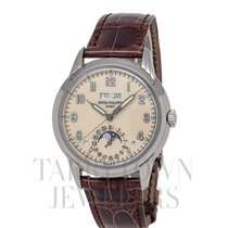 Patek Philippe Perpetual Calendar new Automatic Watch with original box and original papers 5320G