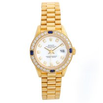 Rolex Lady-Datejust Yellow gold 26mm United States of America, Texas, Dallas