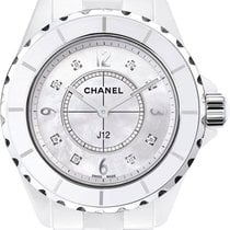 Chanel J12 H3214 2019 new