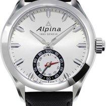 Alpina Horological Smartwatch 285S5AQ6 New Steel