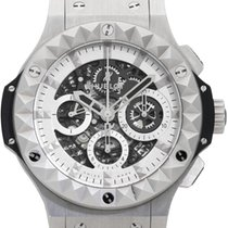 Hublot Big Bang Aero Bang Acero 44mm