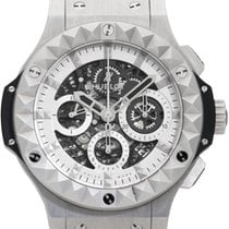 Hublot Big Bang Aero Bang Stål 44mm