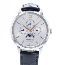 Montblanc Heritage Spirit 110715 2010 pre-owned