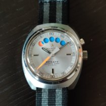 Aquastar 4000N Good Steel 39mm Automatic