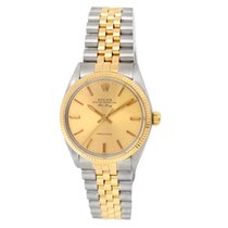 Rolex Air King 5501 1984 pre-owned