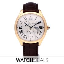 Cartier new Automatic 40mm Rose gold
