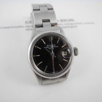 Rolex Oyster Perpetual Lady Date 6516 1960 pre-owned
