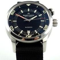 Maurice Lacroix Pontos S Diver PT6248-SS001-330 2020 neu