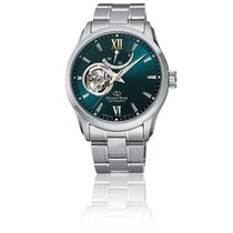 Orient Steel 39mm Automatic new