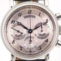 Chronoswiss Kairos Handaufzug Chronograph