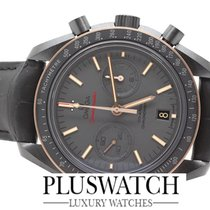 Omega Speedmaster Professional Moonwatch 311.63.44.51.06.001  31163445106001 Ungetragen Keramik 44.25mm Automatik