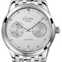 Glashütte Original Senator Hand Date new Automatic Watch with original box