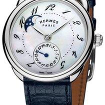 Hermès Arceau Petite Lune Automatic GM 38mm 041043WW00