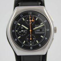 Tutima Steel 44mm Automatic 798 pre-owned