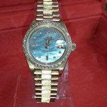 Rolex Women's Rolex Datejust 69278