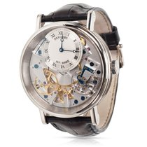 Breguet La Tradition 7057BB119W6 Men's Watch in White Gold