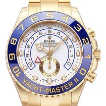Rolex 116688 Gelbgold 2019 Yacht-Master II 44mm neu Deutschland, Bietigheim-Bissingen