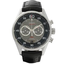 TAG Heuer Carrera Chronograph Flyback Calibre 36 CAR2B10
