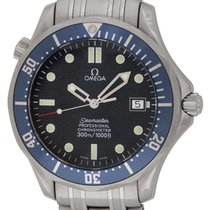 Omega : Seamaster Professional :  2531.80 :  Stainless Steel