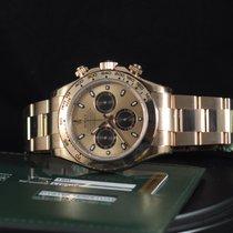 Rolex 116505 Or rose 2010 Daytona 40mm nouveau France, Paris