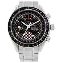 Omega Speedmaster Racing Limited Edition Watch 3529.50.00 Box...