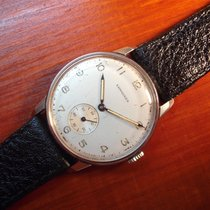 Longines classic WW2 era gents watch with Archives Extract