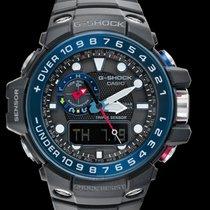 Casio GWN-1000B-1BJF G-Shock neu