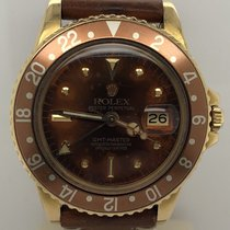 Rolex Yellow gold 40mm Automatic 1675 pre-owned United States of America, Texas, Houston