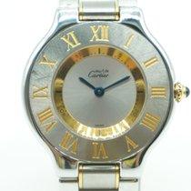Cartier 21 Must de Cartier 1330 1997 pre-owned