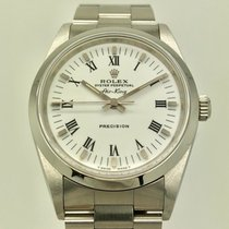 Rolex Air King Precision 14000 1990 pre-owned