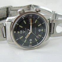 Wittnauer Steel Automatic pre-owned