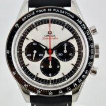 Omega 311.32.40.30.02.001 Stahl Speedmaster Professional Moonwatch 39.7mm
