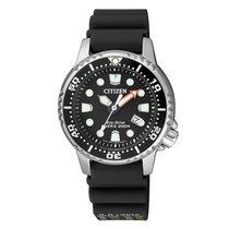 Citizen Женские часы Promaster 34mm Кварцевые новые Часы с оригинальными документами и коробкой 2020