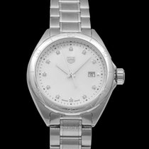 TAG Heuer Formula 1 Lady Mother of pearl United States of America, California, San Mateo