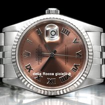 Rolex Datejust 16234 1997 occasion